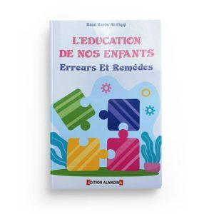 l-education-de-nos-enfants-erreurs-et-remedes-al-madina
