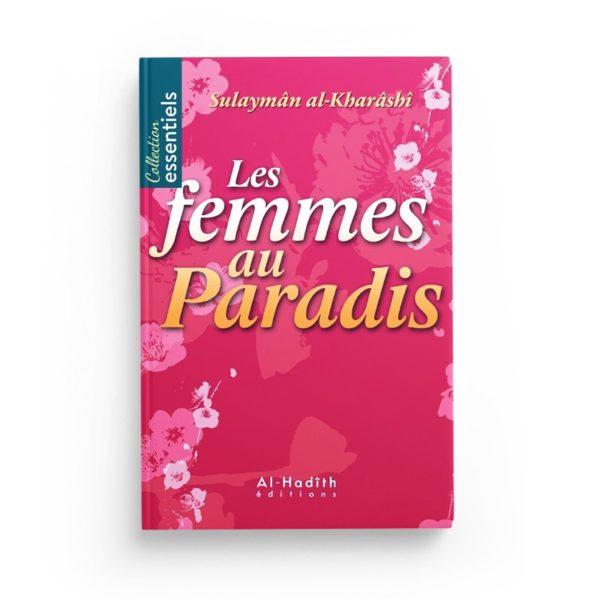 les-femmes-au-paradis-sulayman-al-kharrashi-editions-al-hadith