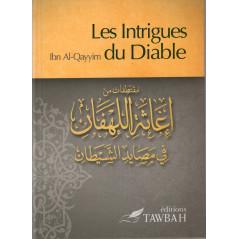 les-intrigues-du-diable-d-après-ibn-qayyim-al-jawziyya-1292-1350-traduction-dr-nabil-aliouane (1)